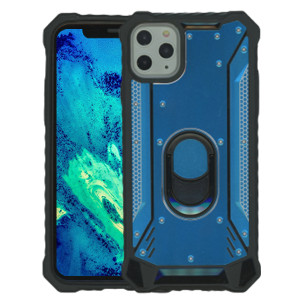 iPhone 11 Pro Max  MM Magnetic Rugged Case W KS Blue