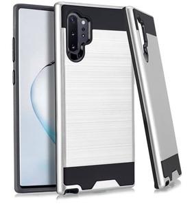 Samsung Galaxy Note 10 Plus MM Slim Dura Metal Silver