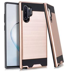 Samsung Galaxy Note 10 Plus MM Slim Dura Metal Rose Gold