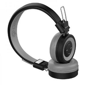Wireless Headset A4 Black & Gray