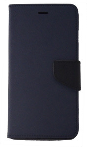 iphone 6/6S Professional Wallet Blue/Black
