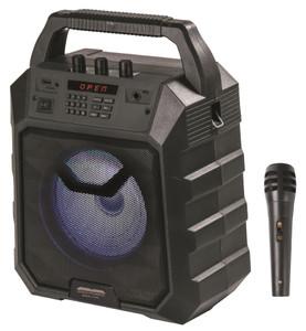 Max Power H-603 Speaker Black