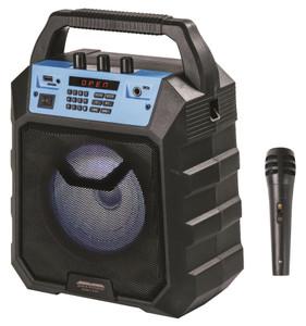 Max Power H-603 Speaker Blue