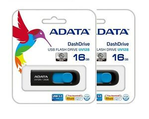 Adata 16 GB Flash Drive