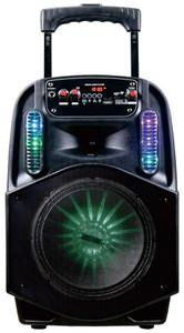 Max Power MPD 899L Speaker Black