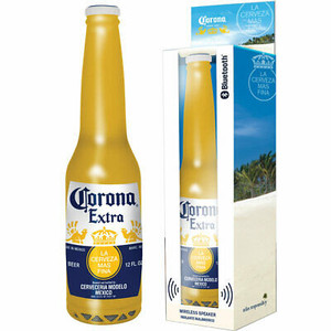 Corona Bottle Speaker