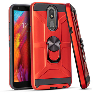 Lg Aristo 4+/Escape+ MM Ringstand Red