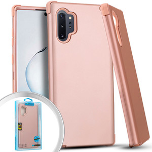 Samsung Note 10 Pro/Plus Triple Armor Case Rose Gold