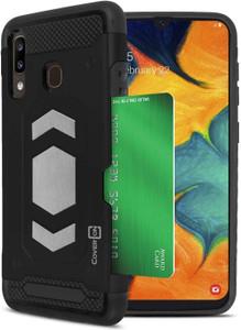 Iphone 8 Plus/ 7Plus MM Vector Series Case Black