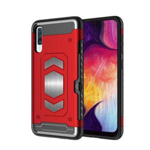 Iphone 8 Plus/ 7Plus MM Vector Series Case Red