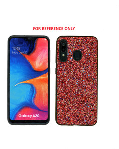Iphone 7/ 8 MM Slim Diamond Case Red