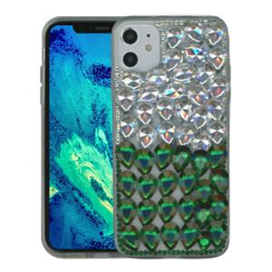 Iphone 11 3D Bling Jade