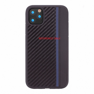 Iphone 11 MM Racing Series Black With Blue