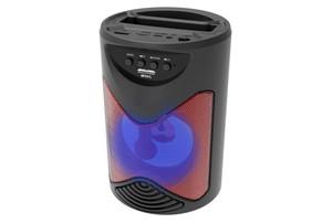 Speaker MPD41L Bluetooth Speaker  Red