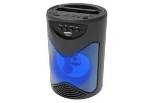 Speaker MPD41L Bluetooth Speaker Blue