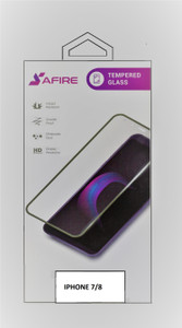 Iphone 7/8/SE 2020 MM Premium Full Covered Tempered Glass