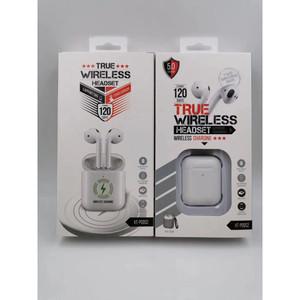 True Wireless Headset XT-POD13+ With Wireless Charging