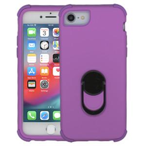 Iphone 6/7/8/SE 2020 MM Ring hybrid Purple