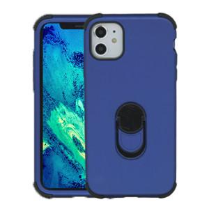Iphone 11 MM Ring hybrid Blue