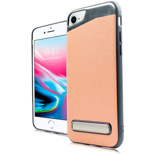 Iphone 7/8/SE 2020  Kickstand Rose Gold