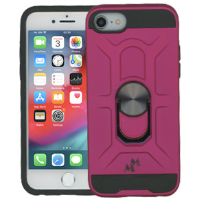 Iphone 8/7/ SE 2020 MM Ring Stand Pink