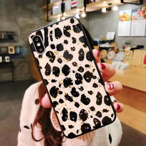 Iphone 8/7/SE 2020 MM Marble Leopard