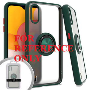Iphone 8plus/7plus MM Magnet Ring Stand Midnight Green