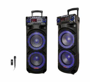 Max Power Speaker 10220L-XB