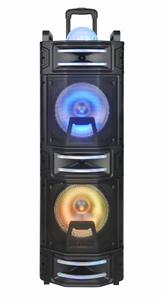 Party Speaker MPD10128 Black