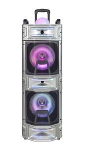 Party Speaker MPD10128B Silver