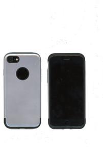 Iphone 8/7/ SE 2020  MM Slim Armor Case Silver