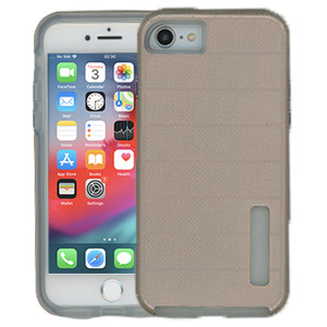 iPhone 7/8 SE(2020) MM Deluxe Brushed Case Rose Gold