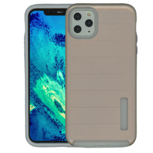 Iphone 11 Pro Max MM Deluxe Brushed Case  Rose Gold