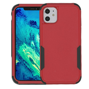Iphone 11 MM Commander Red
