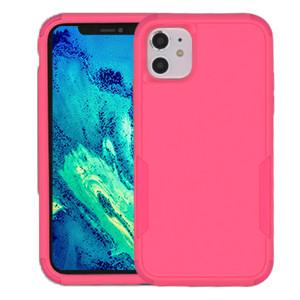 Iphone 11 MM Commander Pink