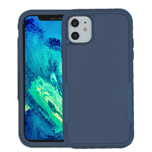 Iphone 11 MM Commander Blue