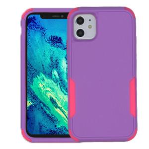 Iphone 11 MM Commander Purple
