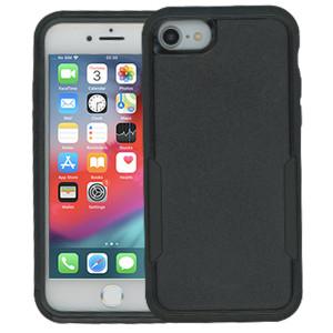 Iphone 7/8/SE 2020 MM Commander Black