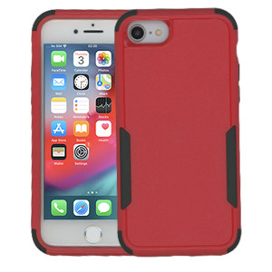 Iphone 7/8/SE 2020 MM Commander Red