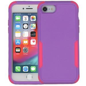 Iphone 7/8/SE 2020 MM Commander Purple
