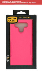 Lg stylo 6 MM Commander Pink