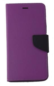 iphone 6 Plus/6S PLUS Professional Wallet Purple