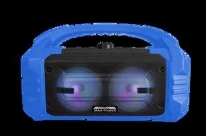 Wireless Speaker 404LP-Bazooka