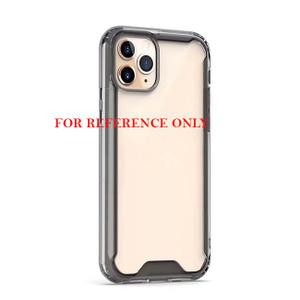 Samsung A11 MM Prozkin Case Black