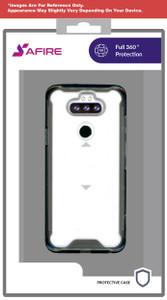 Lg K51 MM Prozkin Case Black