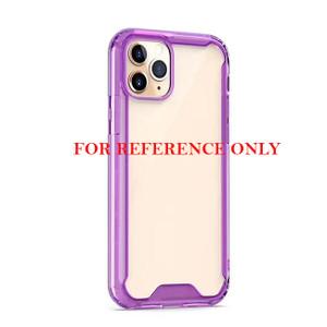 Motorola E7  MM Proskin Case Purple