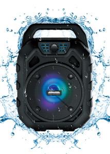 Water Proof Dust Proof Splash-Xtreme Bluetooth Speaker