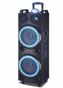 Party Speaker MPD1039B Black