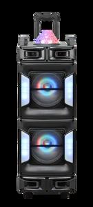 Party Speaker MPD1081B Black