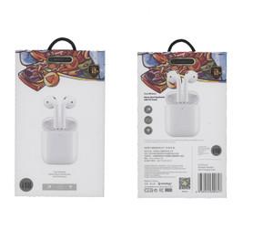 Bluetooth Ear Pods i-18 Stereo Sports Earphone